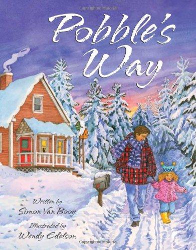 Pobble's Way: Van Booy, Simon