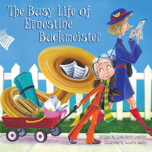9780979974694: The Busy Life of Ernestine Buckmeister