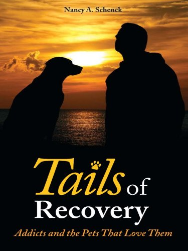 9780979986963: Tails of Recovery: Addicts and the Pets That Love Them