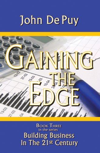 Gaining The Edge: John DePuy
