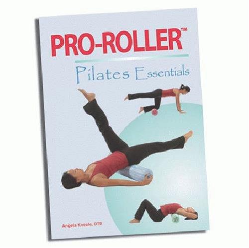 9780979988011: PRO-ROLLER: Pilates Essentials