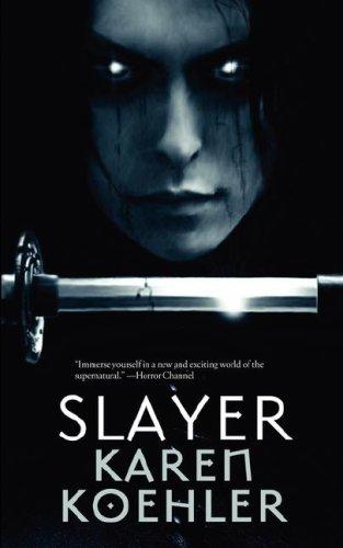 Slayer: Karen Koehler