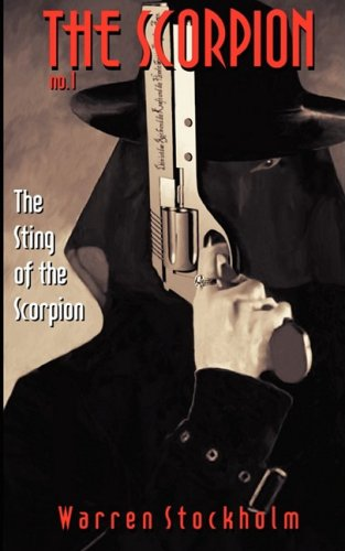 The Sting of the Scorpion (Scorpion #1): Stockholm, Warren
