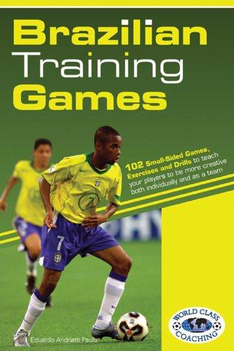 9780979994869: Brazilian Training Games