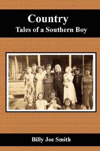 9780979995002: Country Tales Of A Southern Boy