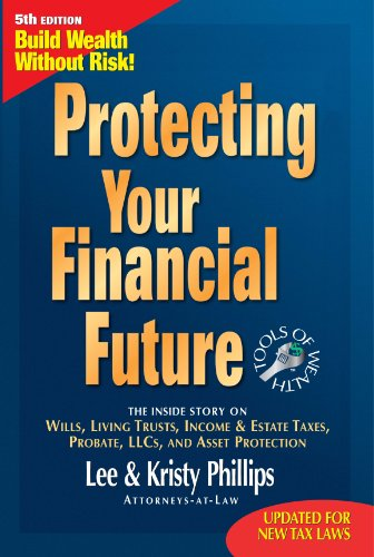 9780979995118: Protecting Your Financial Future, plus free DVD