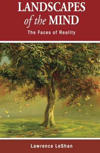 9780979998980: Landscapes of the Mind: The Faces of Reality