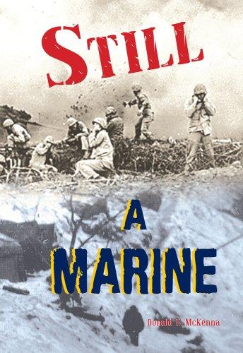 Still A Marine: Donald F. McKenna