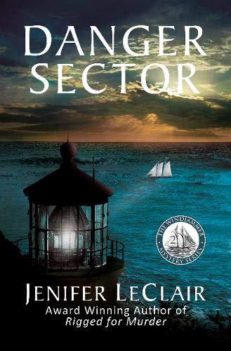 9780980001709: Danger Sector (The Windjammer Mystery Series)