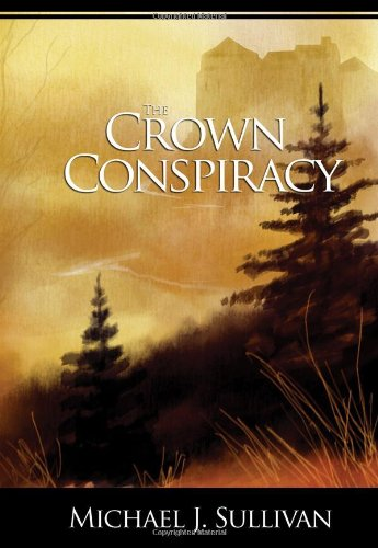 9780980003437: The Crown Conspiracy