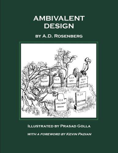 9780980005011: Ambivalent Design