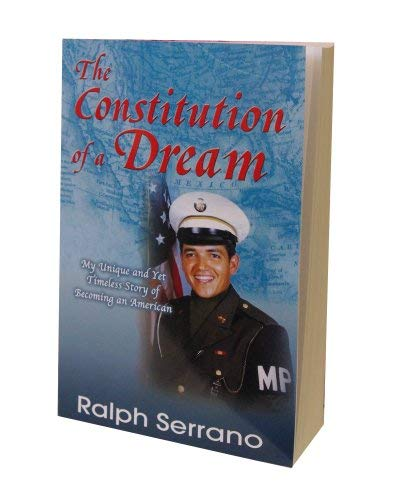 9780980010008: The Constitution of a Dream (volume 1)