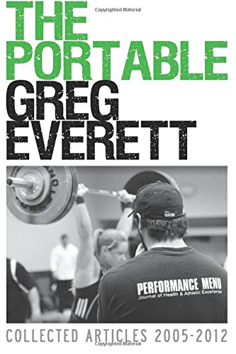 9780980011135: The Portable Greg Everett: Collected Articles 2005-2012