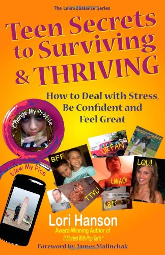 9780980012828: Teen Secrets to Surviving & THRIVING