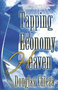 Tapping Into the Economy of Heaven: Chieza, Douglas