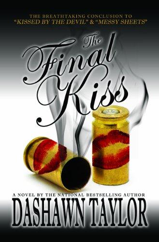 9780980015454: The Final Kiss