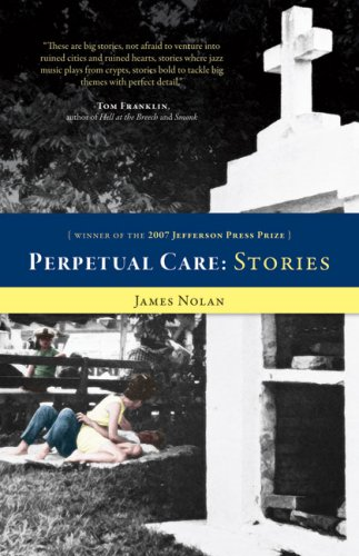 9780980016413: Perpetual Care and Other Stories