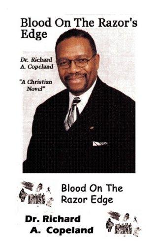 9780980020243: Blood On The Razor's Edge