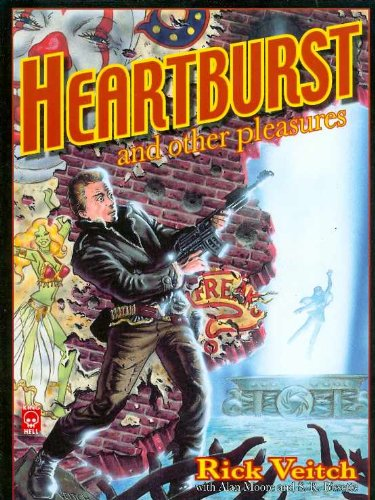 9780980020601: Heartburst and other Pleasures