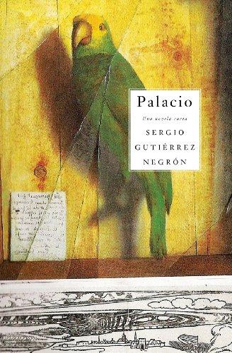 9780980024975: Palacio: novela corta