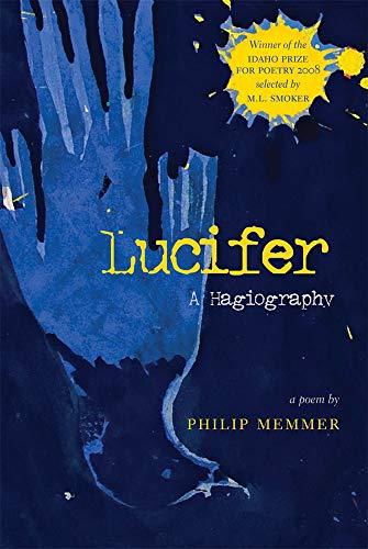 9780980028942: Lucifer: A Hagiography