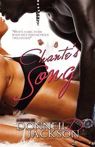 Chante's Song: Donneil D. Jackson