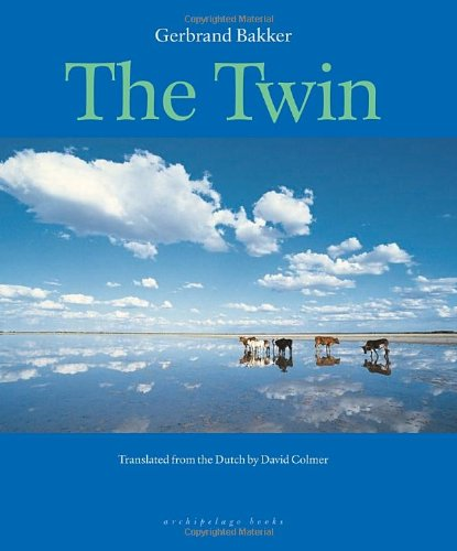 9780980033021: The Twin
