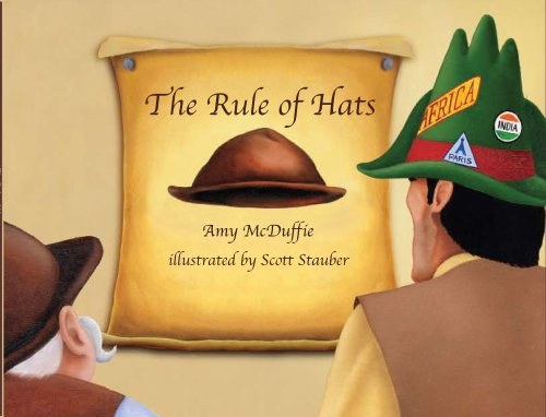 9780980037609: The Rule of Hats