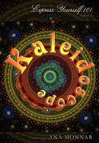 Express Yourself 101 Kaleidoscope Volume 3 (Hardback)