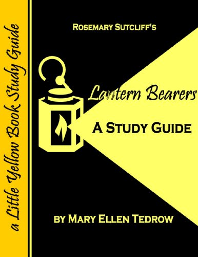9780980041224: Lantern Bearers (Little Yellow Book Study Guide)
