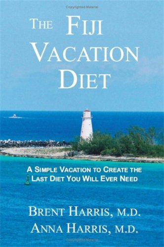 9780980042603: The Fiji Vacation Diet