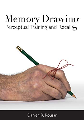 9780980045444: Memory Drawing: Perceptual Training and Recall