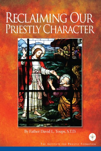 9780980045505: Reclaiming Our Priestly Character