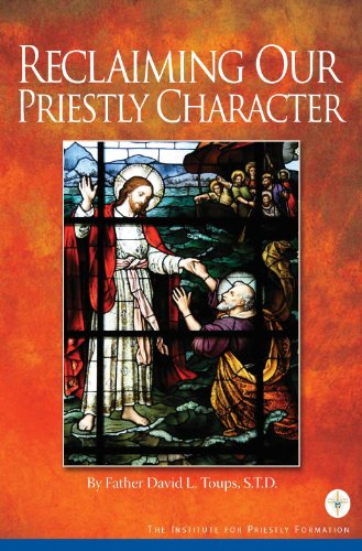 9780980045512: Reclaiming Our Priestly Character