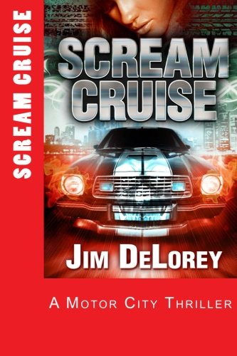 9780980046120: Scream Cruise: A Motor City Thriller