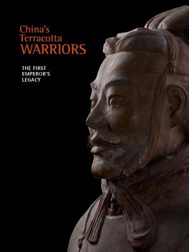 China's Terracotta Warriors -- the First Emperor's Legacy: Liu Yang