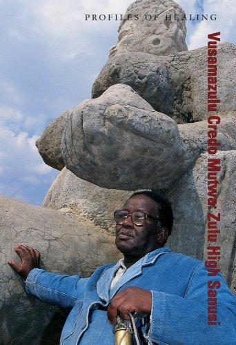 9780980054347: Vusamazulu Credo Mutwa: Zulu High Sanusi