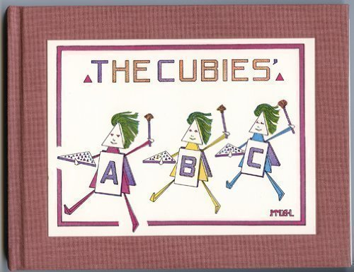 9780980055641: The Cubies' ABC