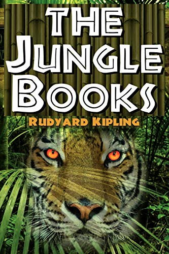 9780980060584: The Jungle Books: The First and Second Jungle Book in One Complete Volume