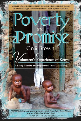 9780980062014: Poverty and Promise: One Volunteer's Experience of Kenya