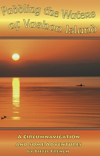 9780980063608: Paddling the Waters of Vashon Island