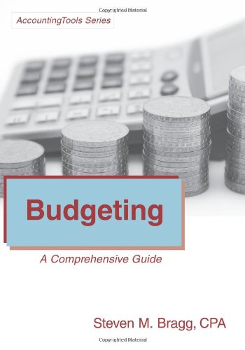 9780980069945: Budgeting: A Comprehensive Guide