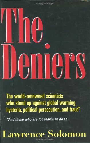 Stock image for The Deniers for sale by SecondSale
