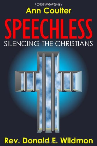 9780980076332: Speechless: Silencing the Christians