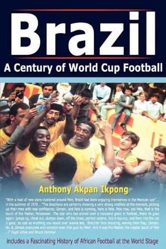 9780980076837: Brazil: A Century of World Cup Football