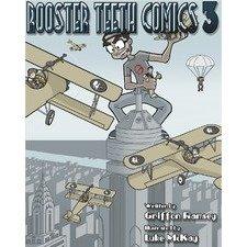 9780980081992: Rooster Teeth Comics 3