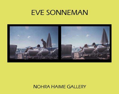 Eve Sonneman: La Cote D'Azur: Diana Edkins