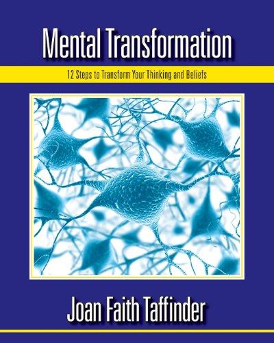 Mental Transformation: Miller, Joan Faith,