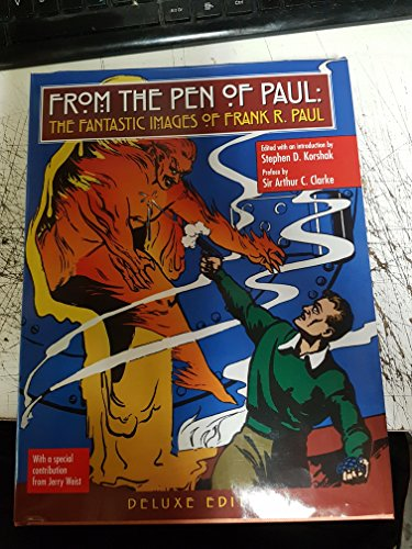 FROM THE PEN OF PAUL: Korshak, Stephen D. (Editor)