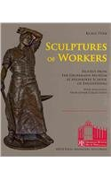 Sculptures of Workers: Figures from the Grohmann Museum at Milwaukee School of Engineering (0980093341) by Turk, Klaus